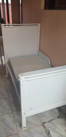 Mini cama e berço - Foto 3
