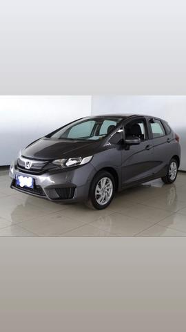 HONDA FIT 1.5 lx flex 5P