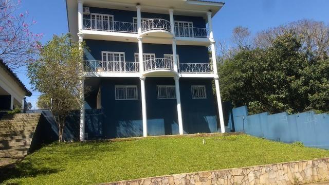 Taquara-Casa com 3 dormitórios e piscina-centro - Foto 11