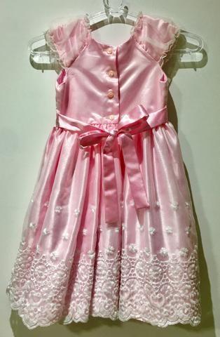 Vestidos de Festa Infantil - Foto 4