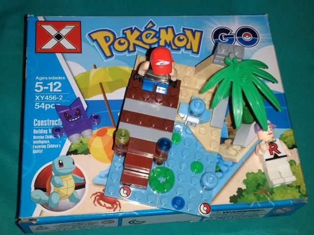 Lego Pokémon R$20 cada - Foto 4
