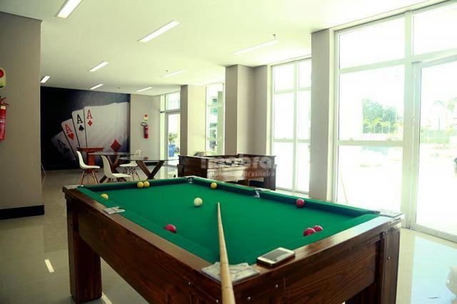 Condomínio Summer Park, Luciano Cavalcante, Guararapes, apartamento a venda! - Foto 17
