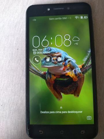 Asus ZenFone 5 Live
