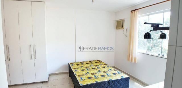 Apartamento com 1 dormitório para alugar, 25 m² por R$ 750,00/mês - Setor Leste Universitá - Foto 10