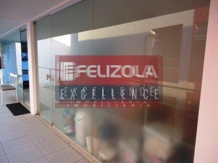 Escritório para alugar em São josé, Aracaju cod:256