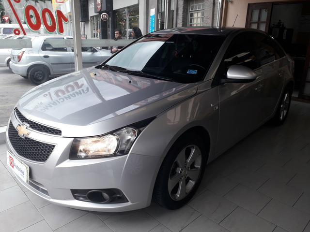 Chevrolet / Cruze Sedan LT 2013 Flex!!!!!