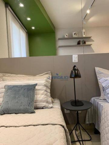 Apartamento com 2 quartos à venda, 67 m² por r$ 191.500 - vila rosa - goiânia/go - Foto 14