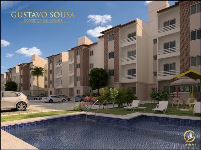Residencial Tulipas Parangaba