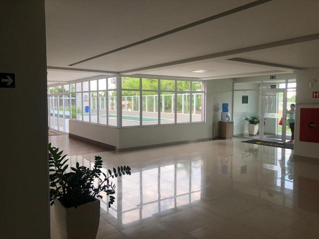 Apartamento Novo, 2 qts 1 suite completo em lazer ac financiamento - Foto 11