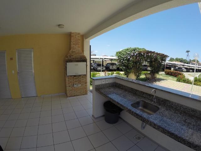 Condomínio Giardini Di Pádova - Mondubim - Fortaleza - CE - Foto 13