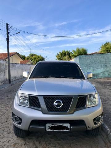 Nissan Frontier S 14/14 4x4