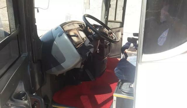 Ônibus DD G6 ,g7