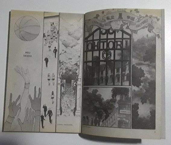 Mangas de Shoujo Kakumei Utena - coleção completa - Foto 4