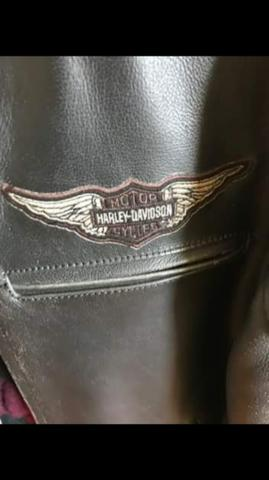 Jaqueta Harley-Davidson