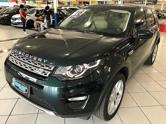LAND ROVER DISCOVERY SPORT 2.0 16V SI4 TB HSE - Foto 3