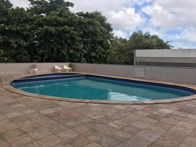 Apartamento com 3 Quartos à Venda, 112 m² por R$ 360.000 - Próximo ao Iguatemi - Foto 14