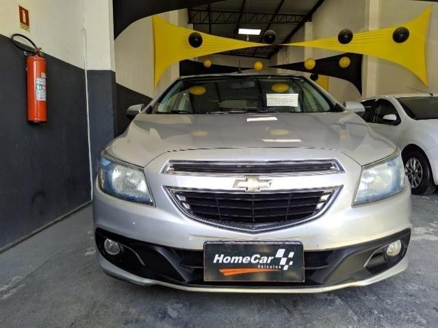 Onix 1.4 e Na Home Car