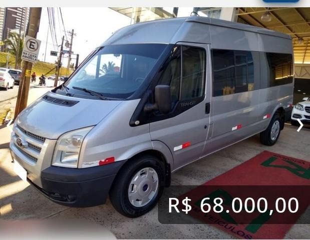 Transit TDCI Van - Foto 4