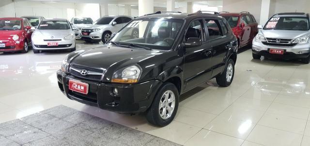 Hyundai Tucson Gls 2.0 16v 143cv 2wd Gasolina 2012 - Foto 3