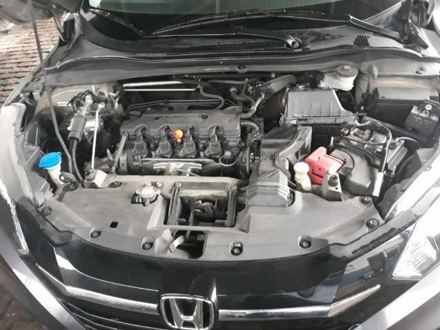 Honda Hrv EXL 17/17 Automatico - Foto 8