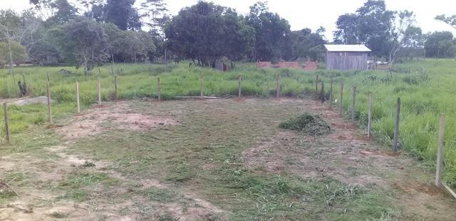 Vende-se esse terreno no villa acre - Foto 2