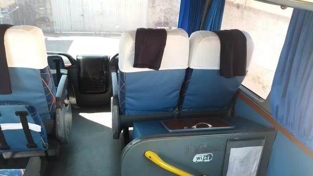 Ônibus DD G6 ,g7 - Foto 2