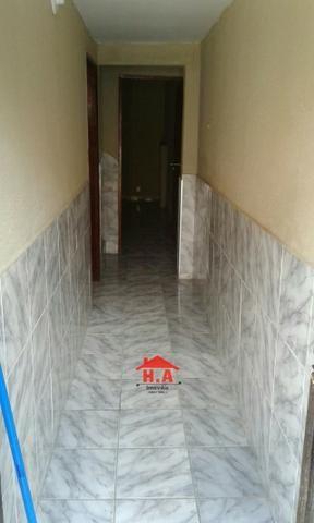 Casa com 2 dormitórios à venda, 45 m² por R$ 90.000 - Jangurussu - Fortaleza/CE - Foto 5