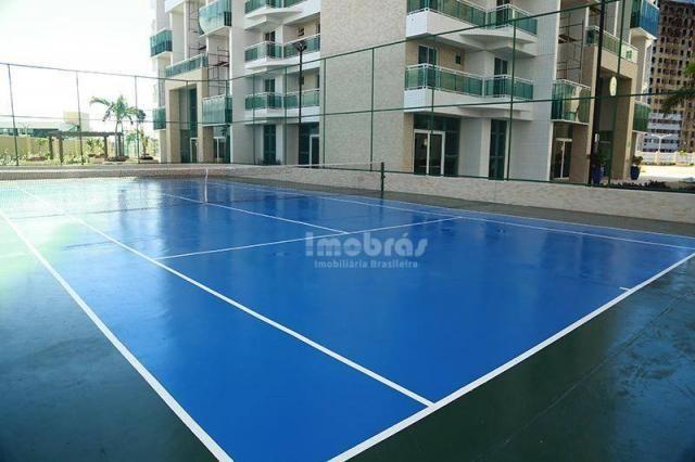 Condomínio Summer Park, Luciano Cavalcante, Guararapes, apartamento a venda! - Foto 12