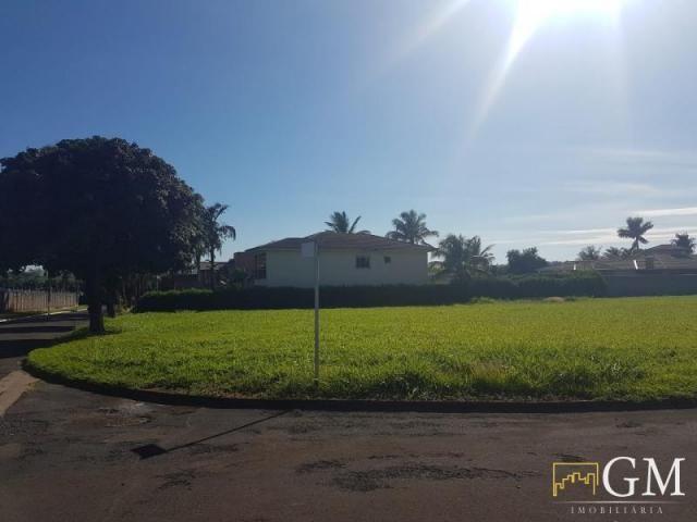 Terreno em Condomínio para Venda em Presidente Prudente, Condomínio Residencial Gramado - Foto 17