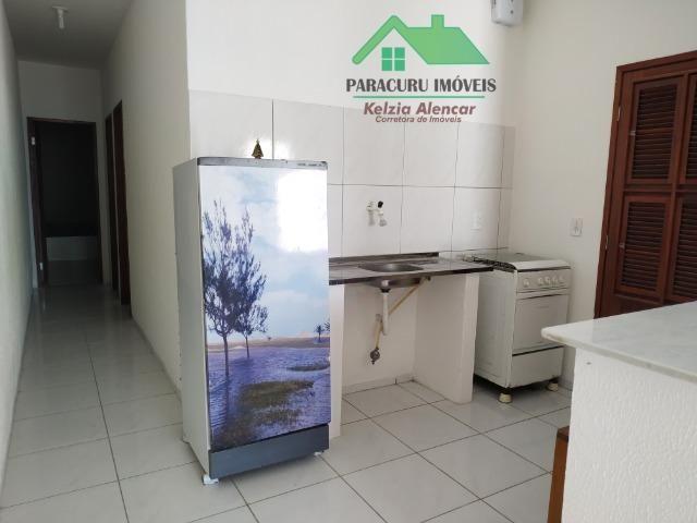 Casa de dois quartos nas Carlotas em Paracuru - Foto 5