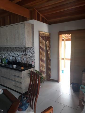 Casa condomínio fechado de chácara - Foto 3
