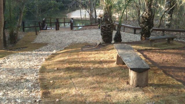 Vendo terreno atras do belvedere no recanto paiaguas - Foto 5