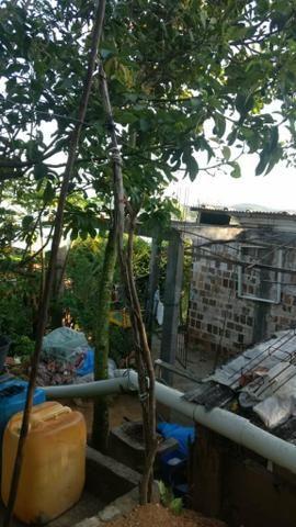 Vendo casa com terreno - Foto 2
