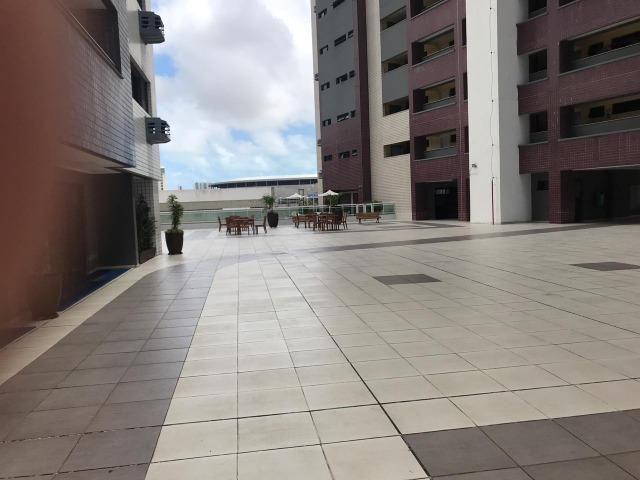 Apartamento com 3 Quartos à Venda, 112 m² por R$ 360.000 - Próximo ao Iguatemi - Foto 11