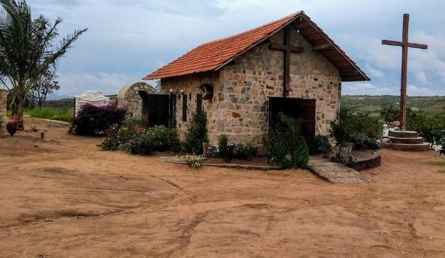 Vendo Chalé em Monte das Gameleiras-RN - Foto 12