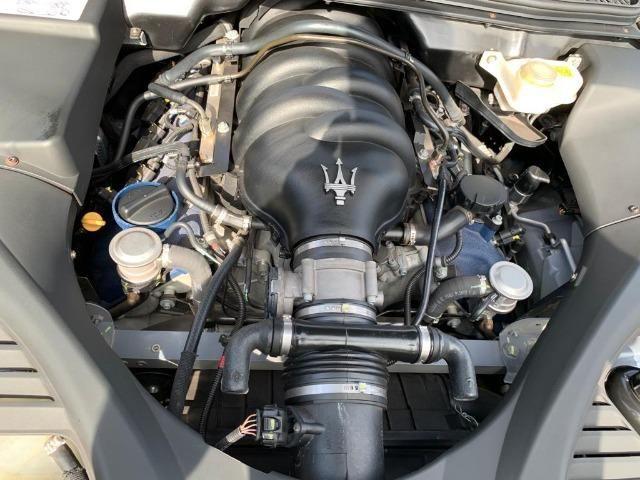 Maserati Quatroporte 4.2 Executive 2008/2008 - Foto 19