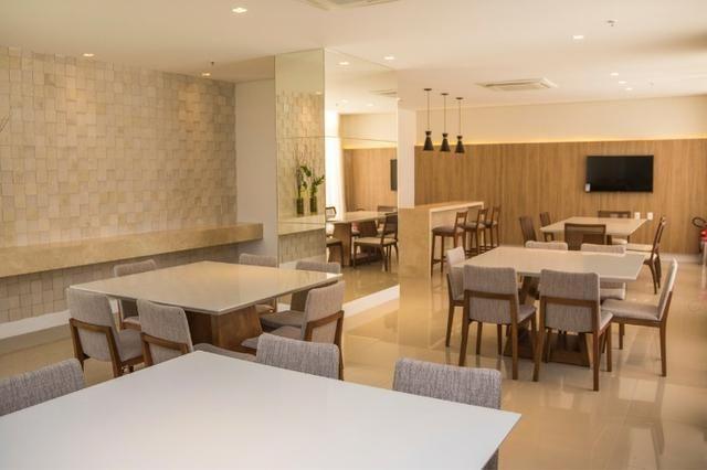 Marzzano Premium Residence.- Apartamentos de 88 m², 100 m² e 117 m² - Lançamento - Foto 8