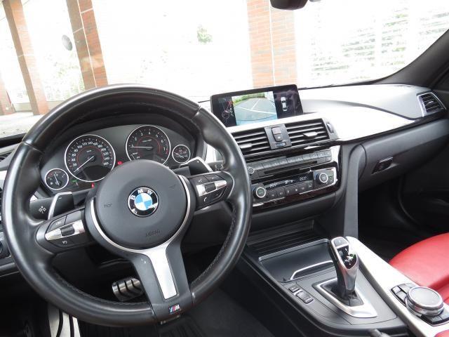 BMW 328I 2015/2016 2.0 M SPORT 16V ACTIVEFLEX 4P AUTOMÁTICO - Foto 8