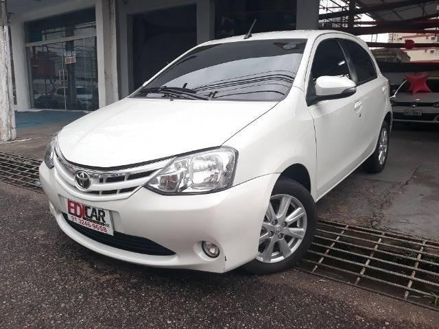 Toyota ETIOS HATCH XLS 1.5 FELX - Foto 2