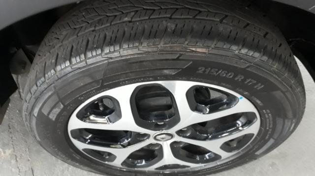 Renault Captur CAPTUR 1.6 16V SCE FLEX INTENSE X-TRONIC 4P - Foto 16