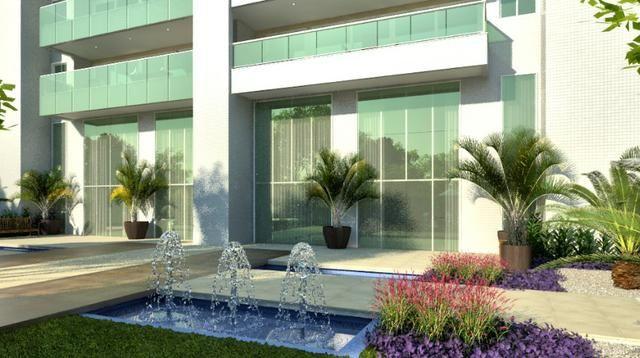 La Reserve - Aldeota - 156m2 privativos + Home Office - Construtora Colmeia - Foto 11