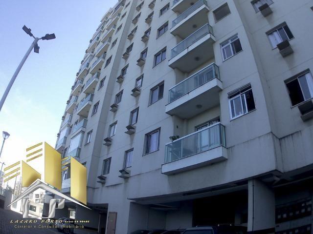 Laz - 62 - Apartamento com modulados na cozinha sala e quartos