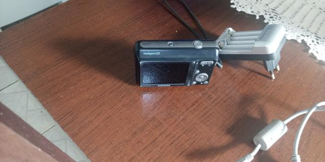 Black friday ?câmera digital samsung ? - Foto 2
