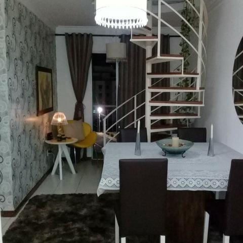 Edna Dantas - Corretora / Cobertura Duplex Gran Ville das Artes Monet Life