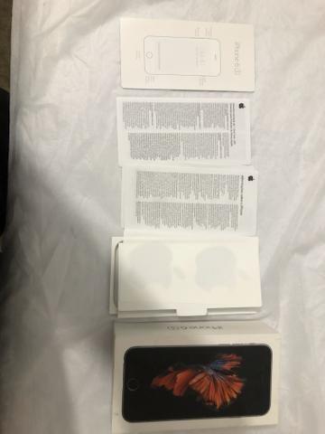 Vendo ou troco iPhone 6s - Foto 4