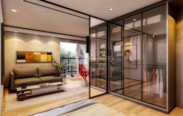 (ESN tr36882) Oportunidade Apartemento compacto Meireles J.smart Vicente Leite - Foto 9