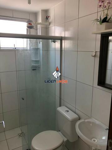 Apartamento 2/4 Semi-Mobiliado no SIM - Condomínio Solar Sim - Próximo a FTC - Foto 8