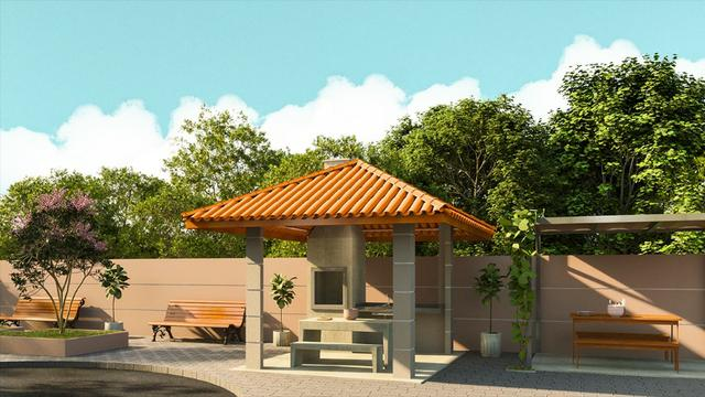 Apartamentos 2 quartos - Fazenda Rio Grande, a partir de 120 mil!, documentação grátis!! - Foto 9