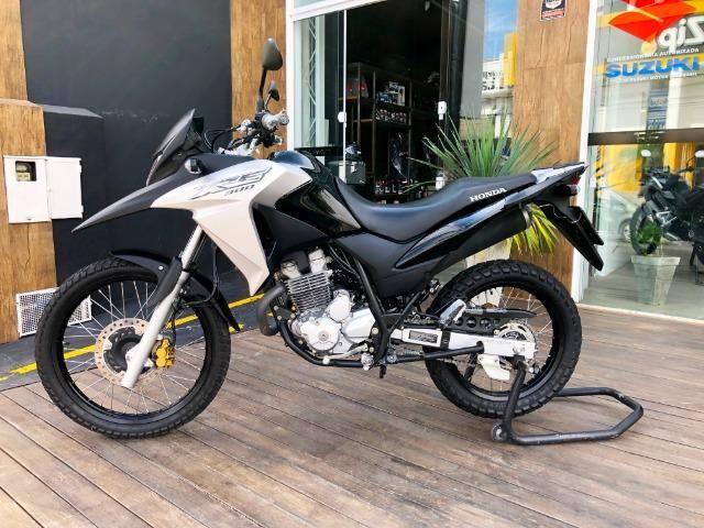 Honda Xre 300 2018/2018 - Prata - Foto 2