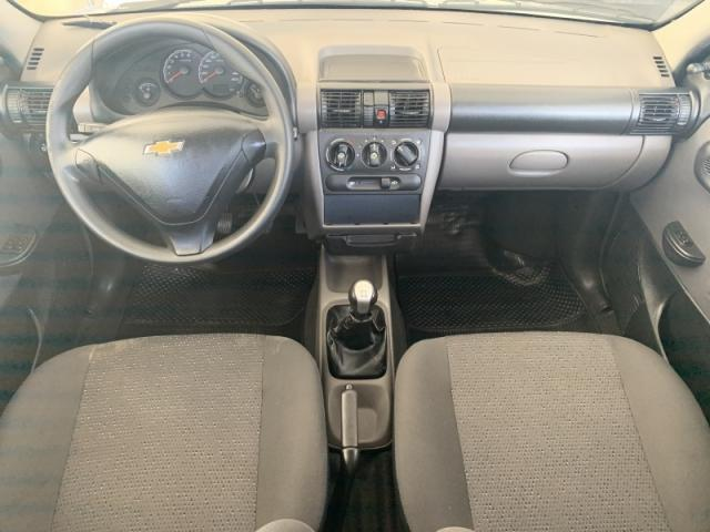 CHEVROLET CLASSIC 1.0 MPFI LS 8V FLEX 4P MANUAL. - Foto 6